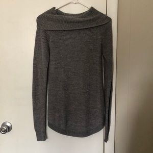 Small Gray sweater